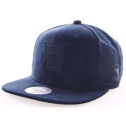 czapka z daszkiem MITCHELL & NESS - Balance New York Rangers (RANGERS)