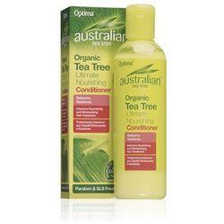 Odżywka do włosów z olejkiem z liści drzewa herbacianego. Tea Tree Conditioner - Australian Tea Tree