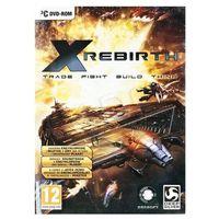 X Rebirth (PC)