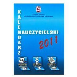 Kalendarz Nauczycielski 2011