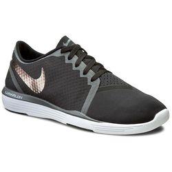 Buty NIKE - Nike Lunar Sculpt 818062 05 Black/Black/Dark Grey