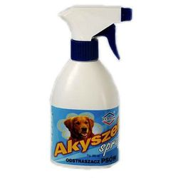 CERTECH Akyszek odstraszacz dla psów w sprayu