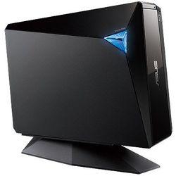 Asus Blu-ray BW-12D1S-U/BLK/G/AS - nagrywarka zewnętrzna USB 3.0