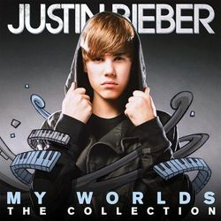 My Worlds - The Collection - Justin Bieber (Płyta CD)