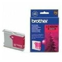 Tusz BROTHER LC 1000M magenta (purpurowy)