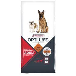 VERSELE LAGA Opti Life Adult Digestion Medium & Maxi 2x12,5kg