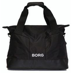 3fb482ec0 Björn Borg torba sportowa unisex Sophie czarna - BEZPŁATNY ODBIÓR: WROCŁAW!