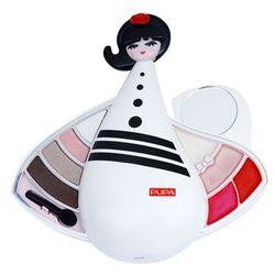 Pupa Haute Couture Pupa Doll paleta kosmetyków do makijażu + do każdego zamówienia upominek.