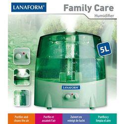 Ultradźwiękowy nawilżacz powietrza Family Care Lanaform LA120101