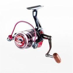 Fishing Reel Spinning Reel XY3000 12+1BB 5.2:1 Spining reel Full Metal head Brass Carp SaltWater Wheel Trolling Coils Line daiwa