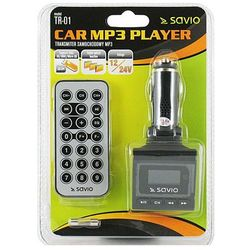 Elmak SAVIO TR-01 Transmiter FM