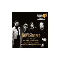 Novi Singers - My Own Revolution - Polish Radio Jazz Archives vol.24