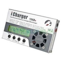 Ładowarka iCharger NiCd/NiMH/Li-Ion/Li-Polymer/LiFePo4
