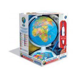 Clementoni Interaktywny Edu Globus Poznaj Świat 60903