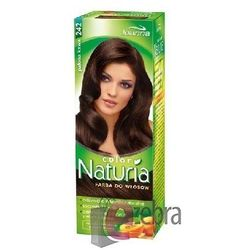 Joanna Naturia Color Farba do włosów Palona Kawa nr 242