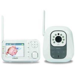 Vtech, Elektroniczna niania z funkcją video, BM3200 Darmowa dostawa do sklepów SMYK