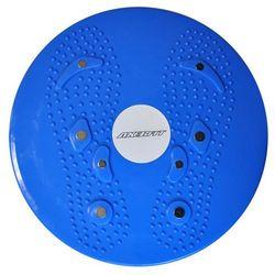 Twister magnetyczny AXER FIT A1187 Niebieski