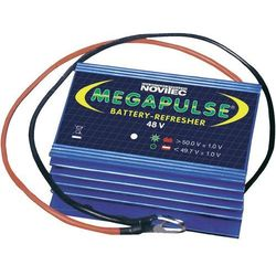 Regenerator do akumulatorów Novitec Megapulse 48V