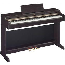 Yamaha YDP 162 Arius pianino cyfrowe, kolor palisander Płacąc przelewem przesyłka gratis!
