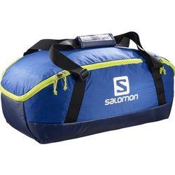 632ea145b6707 Salomon torba sportowo-podróżna Prolog 40 Bag Surf The Web Acid Lime -  BEZPŁATNY