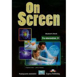 On Screen Pre-Intermediate B1 SB w.wieloletnia