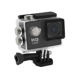 Kamera sportowa wodoodporna Qoltec 2.0