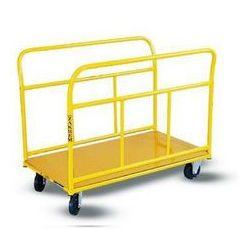 Wózek platformowy Zakrem WRN2-040/20C
