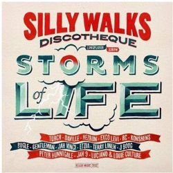 Storms Of Life - Silly Walks Discoteque (Płyta winylowa)