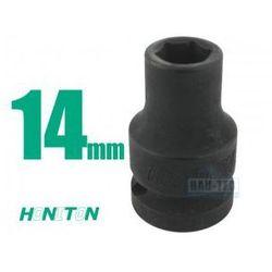 Nasadka udarowa 14mm - 1/2