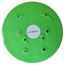 Twister magnetyczny AXER FIT A1187 Zielony