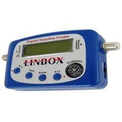 Linbox Miernik Sygnału SAT (SF9500) Szybka dostawa! Darmowy odbiór w 19 miastach!