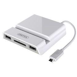 Unitek Stacja Dokująca do Tabletu HUB USB OTG