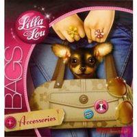 LILLA LOU ACCESSORIES BAGS (opr. broszurowa)