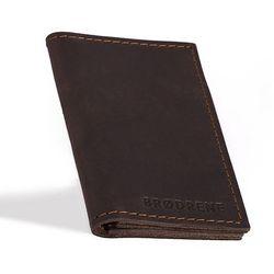 9174007b90137 portfele portmonetki cienki skorzany meski portfel solier sw10 slim ...
