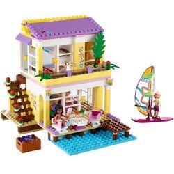 Lego FRIENDS Letni domek stephanie 41037