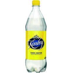 KINLEY 1l Tonic Water Napój gazowany
