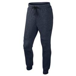 Spodnie Nike Tech Fleece Pant szare 545343-474
