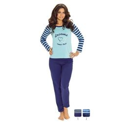 Piżama damska 635 Luna