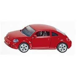 Siku 14 - VW the Beetle
