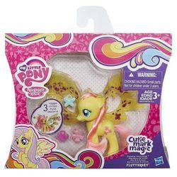 My Little Pony Skrzydlate kucyki Fluttershy