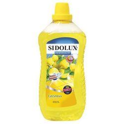 SIDOLUX 1l Cytryna Uniwersalny Płyn do mycia