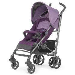 Chicco Lite Way Top z pałąkiem Purple