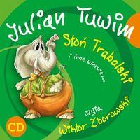 Słoń Trąbalski i inne wiersze... - Julian Tuwim