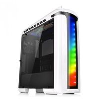 THERMALTAKE Versa C22 RGB USB3.0 Window - Snow Edition CA-1G9-00M6WN-00