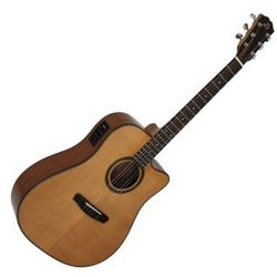 Gitara elektroakustyczna Dowina DCE555