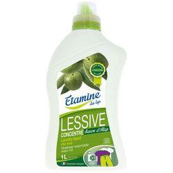 EDL płyn do prania dla osób o wrażliwej skórze z oryginalnym mydłem z Aleppo 1 l EDL harce 15% (-15%)