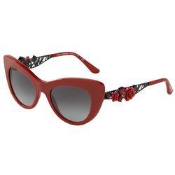 ec463a0d2a63 ... dg4280 urban essential streetwear 295613) w kategorii Okulary  przeciwsłoneczne . Okulary Słoneczne Dolce   Gabbana DG4302B FLOWER LACE  30888G