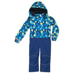 PLAYSHOES Kombinezon zimowy Allover Print