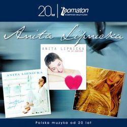 ANITA LIPNICKA - KOLEKCJA 20.LECIA POMATONU - Album 3 płytowy (CD)