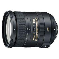 Nikon AF-S DX 18-200 3,5-5,6G ED VR2